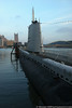 September 19 - USS Requin at the Carnegie Science Center in Pittsburgh.