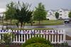June 26 - When the radar shows a purple blob over your neighborhood...