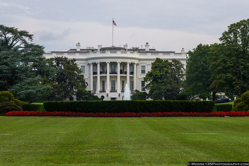 July 28 - The White House