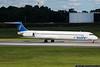 September 6 - The Spotting Gods smiled on me, sending Insel Air off Runway 18C.