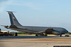 June 22 - When dinosaurs roamed the Earth.  KC-135T 58-0094, one-time Q-model modified to refuel the SR-71, now with the 92nd Air Refueling Wing, visiting CLT.