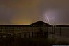 June 20 - Chasing lightning in Wrightsville Beach, NC.