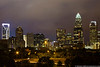 June 24 - Charlotte skyline