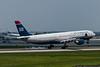 June 18 - Final touchdown of a retiring US Airways captain.