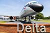 July 5 - Delta Flight Museum at Hartsfield–Jackson Atlanta International Airport
