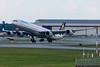 July 23 - Lufthansa A340 unsticks en route to Germany.