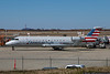 February 15 - The first PSA CRJ-200 to get new American Eagle colors at CLT.