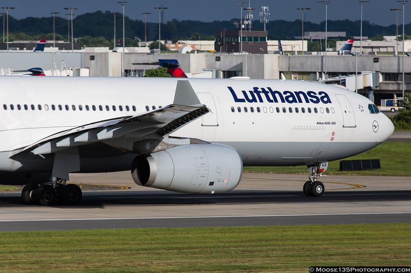 July 3 - Off to Munich!