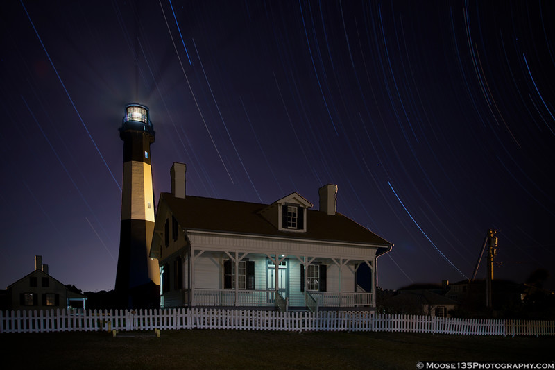 January 18 - Tybee Island Light House