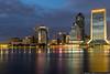 January 17 - Jacksonville, Florida
