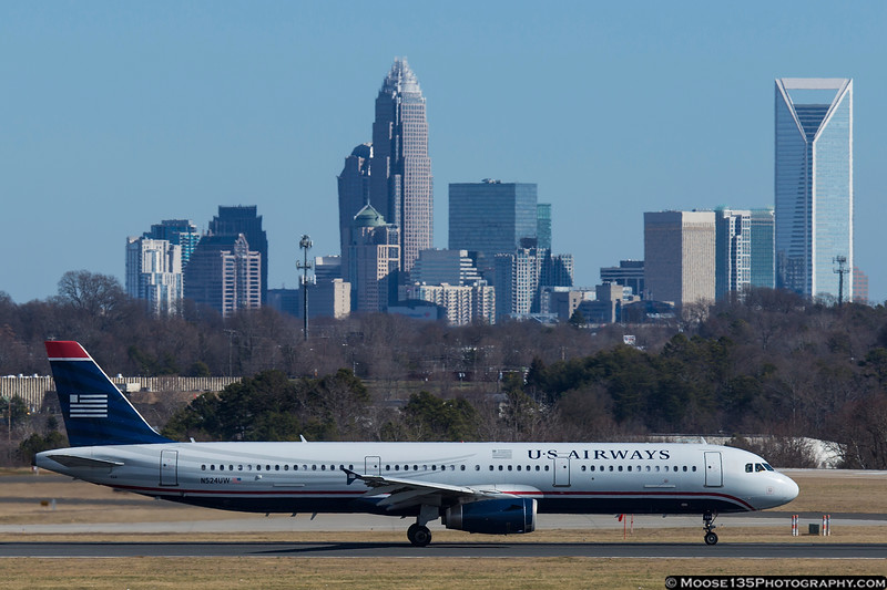 January 25 - A different look at CLT.