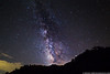 August 27 - I've been looking for the Milky Way, I think I found it!