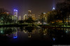 January 20 - Marshall Park in Uptown Charlotte