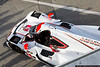 January 25 - Team Penske hits the track for the Rolex 24.