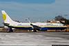 January 20 - Miami Air 737-800 at CLT.