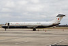 February 21 - Old DC-9 of Aeronaves TSM, a Mexican cargo charter airline.