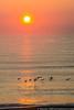 September 29 - Sunrise over the Atlantic in Nags Head