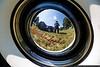 September 7 - Hickory Car Show selfie