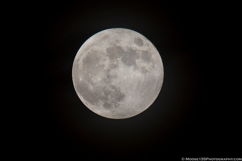 July 16 - Full Buck Moon on the 50th Anniversary of the Apollo 11 departure for the Moon.