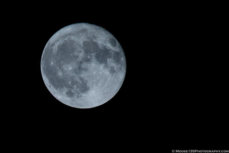 September 14 - Full Moon