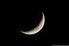 May 8 - Crescent Moon