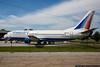 September 5 - Former Transaero 737 stored at Donaldson Center Airport in Greenville, SC