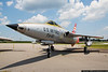 July 27 - The Hickory Aviation Museum is home to one of the oldest Republic F-105 Thunderchiefs, built in 1954.  After a lot of hard work by museum volunteers, it was restored and put back on display last week.