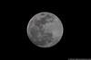 February 18 - Full Moon over Charlotte