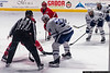 May 18 - Charlotte Checkers face off against the Toronto Marlies in AHL playoff action.