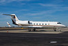 February 9 - Washington Redskins Gulfstream G-VI visits CLT.