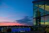 June 23 - Sunset at CLT