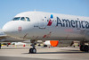 May 2 - Dozens of American Airlines planes have been stored in various places around CLT due to sharply reduced flying caused by the coronavirus pandemic.