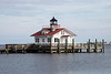 January 2 - Roanoke Marshes Lighthouse