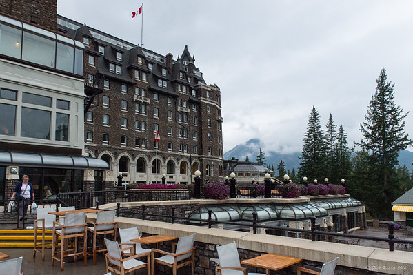 2014 Canadian Rockies Photo Expedition