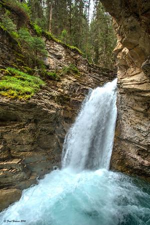 2014-08-23 Johnson Canyon