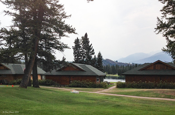 2014-08-26 Jasper City Train Elk Dinner