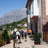 Our hotel - Posada