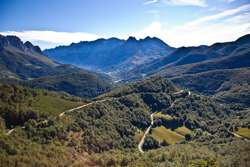 Views from Mirador de Piedrashitas