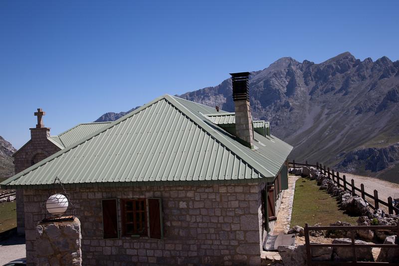 Refugio Hotel de Aliva