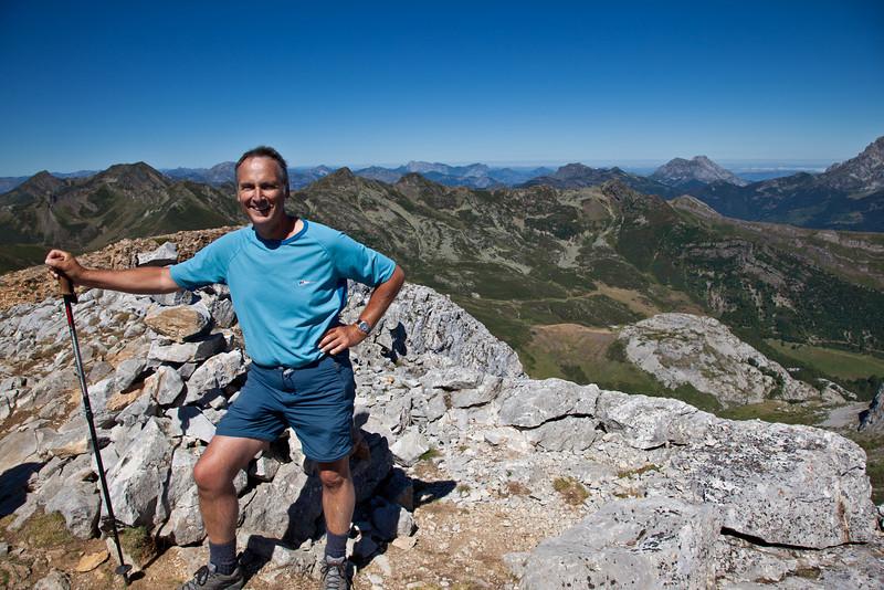Summit (2034 metres)