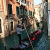 Seeing Venice in style
