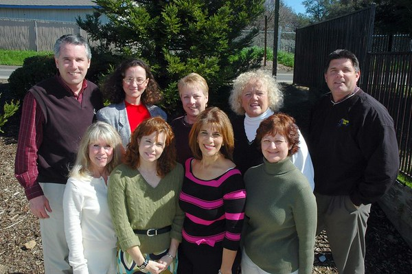 <H2>The Community Care Ministry Team</H2>