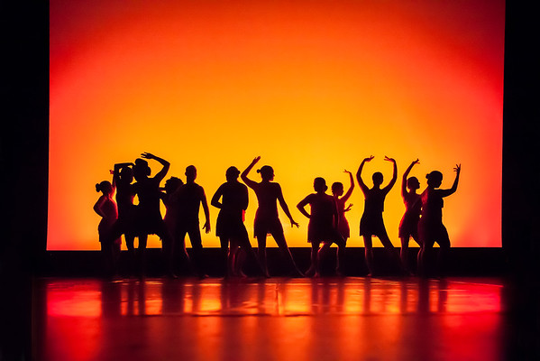 61th Spring Dance Concert presents Emotions in Motion