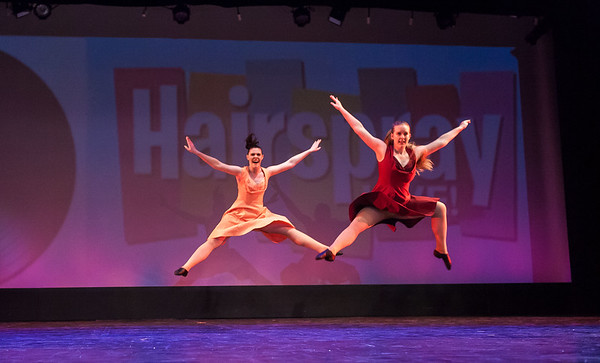62th Spring Dance Concert presents Dance at the Movies & More!