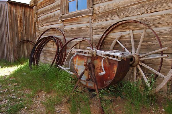 Cody, Wyoming - 2012