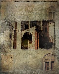 The Castle Door