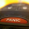 Panic Button on Car Key