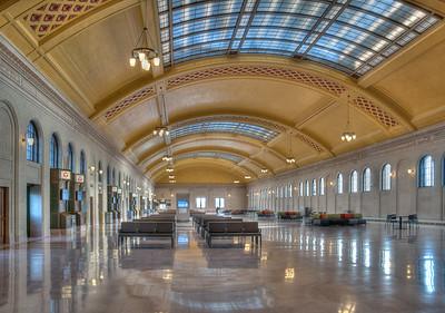 Saint Paul Union Depot