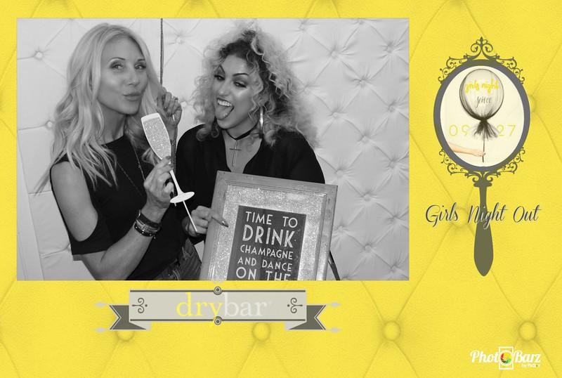 Dry Bar Del Mar Girls Night Out Soiree Photobarz
