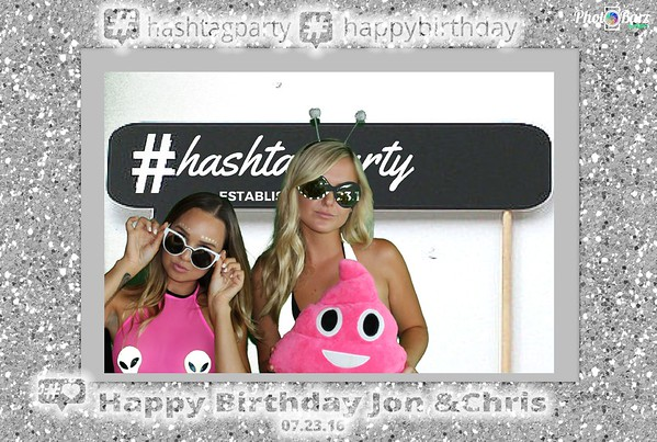 #Hashtag #Birthday #Party